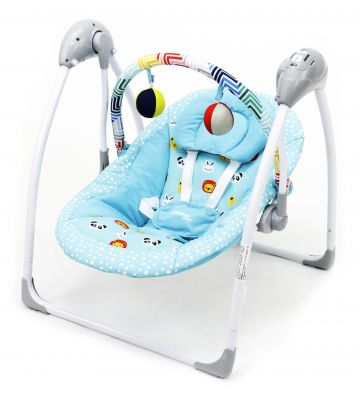 copy of MUSICAL BABY SWING