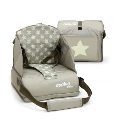 copy of TRAVEL HIGH CHAIR