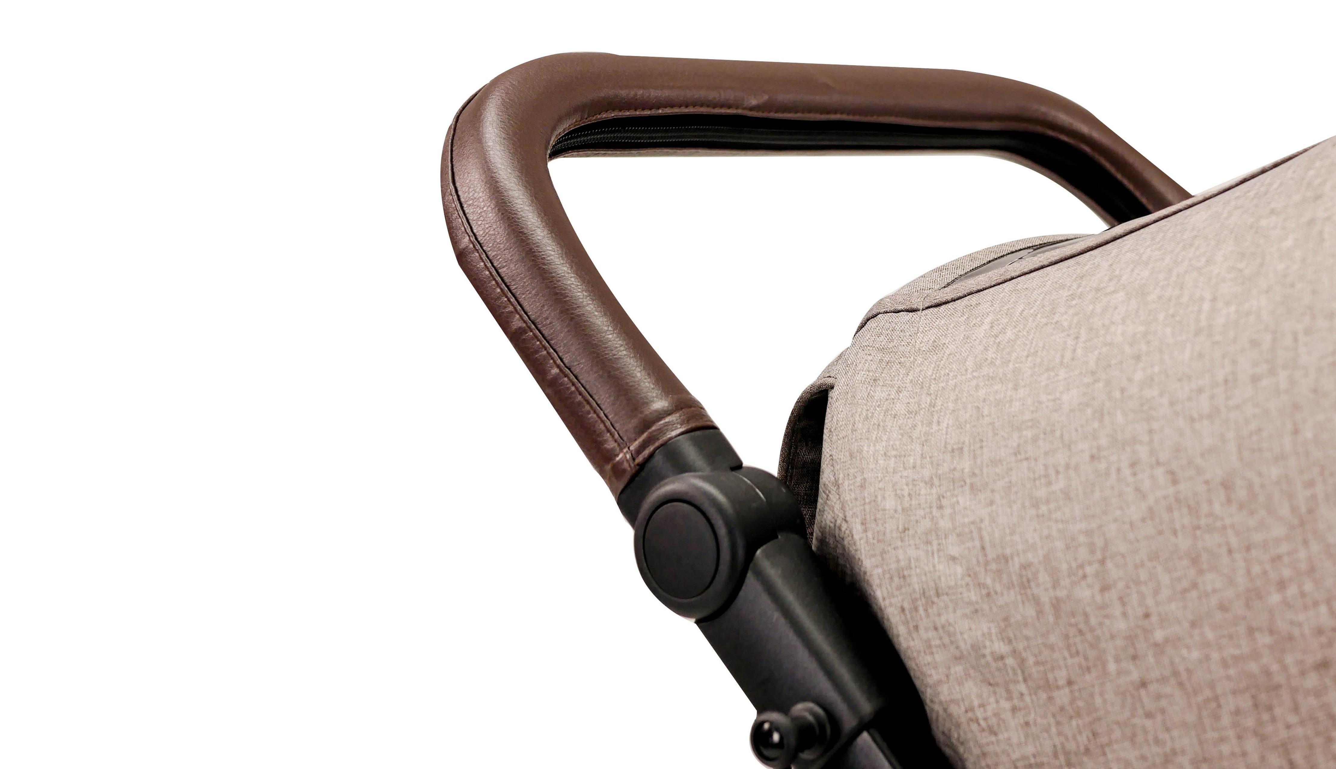 silla de carrito de bebe Asalvo